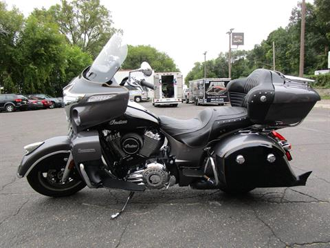 2016 Indian Roadmaster® in South Saint Paul, Minnesota