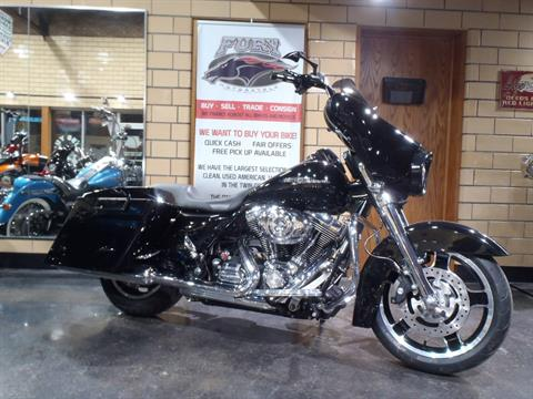 2010 Harley-Davidson Street Glide® in South Saint Paul, Minnesota - Photo 1