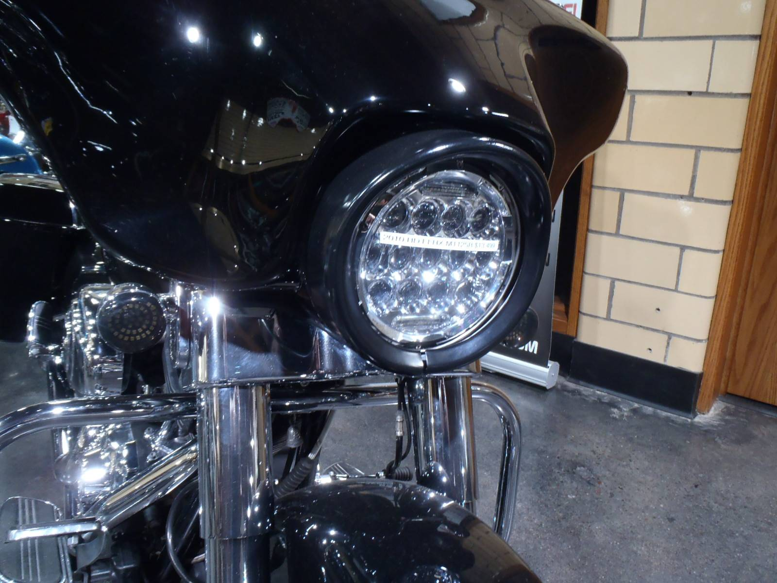 2010 Harley-Davidson Street Glide® in South Saint Paul, Minnesota - Photo 4
