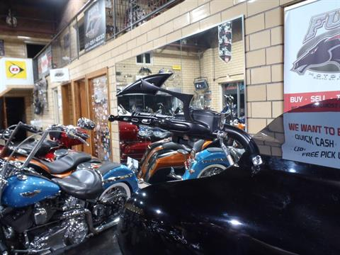 2010 Harley-Davidson Street Glide® in South Saint Paul, Minnesota - Photo 12