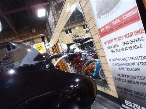 2010 Harley-Davidson Street Glide® in South Saint Paul, Minnesota - Photo 13