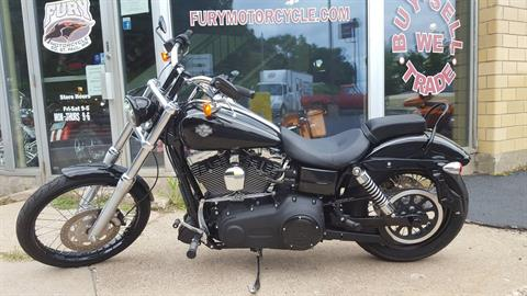 2013 Harley-Davidson Wide Glide® in South Saint Paul, Minnesota