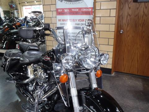 2007 Harley-Davidson Heritage Softail Classic in South Saint Paul, Minnesota - Photo 4