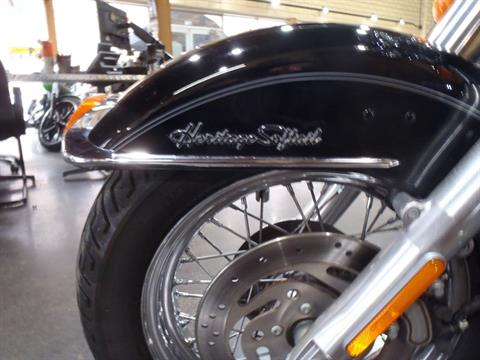 2007 Harley-Davidson Heritage Softail Classic in South Saint Paul, Minnesota - Photo 17
