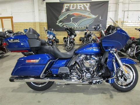 2016 Harley-Davidson Road Glide® Ultra in South Saint Paul, Minnesota