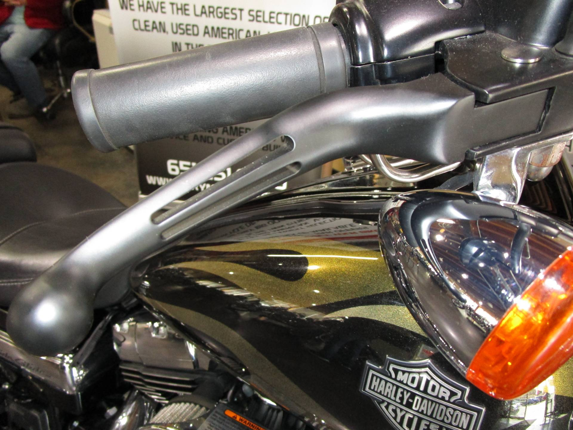 2017 Harley-Davidson Wide Glide in South Saint Paul, Minnesota - Photo 6
