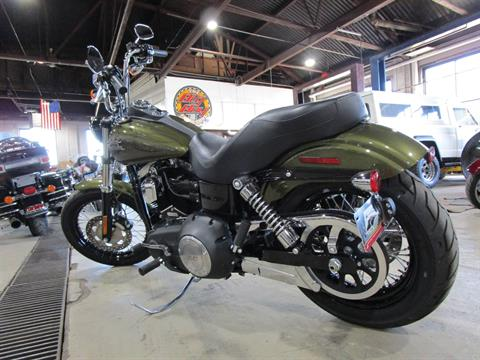 2017 Harley-Davidson Street Bob® in South Saint Paul, Minnesota