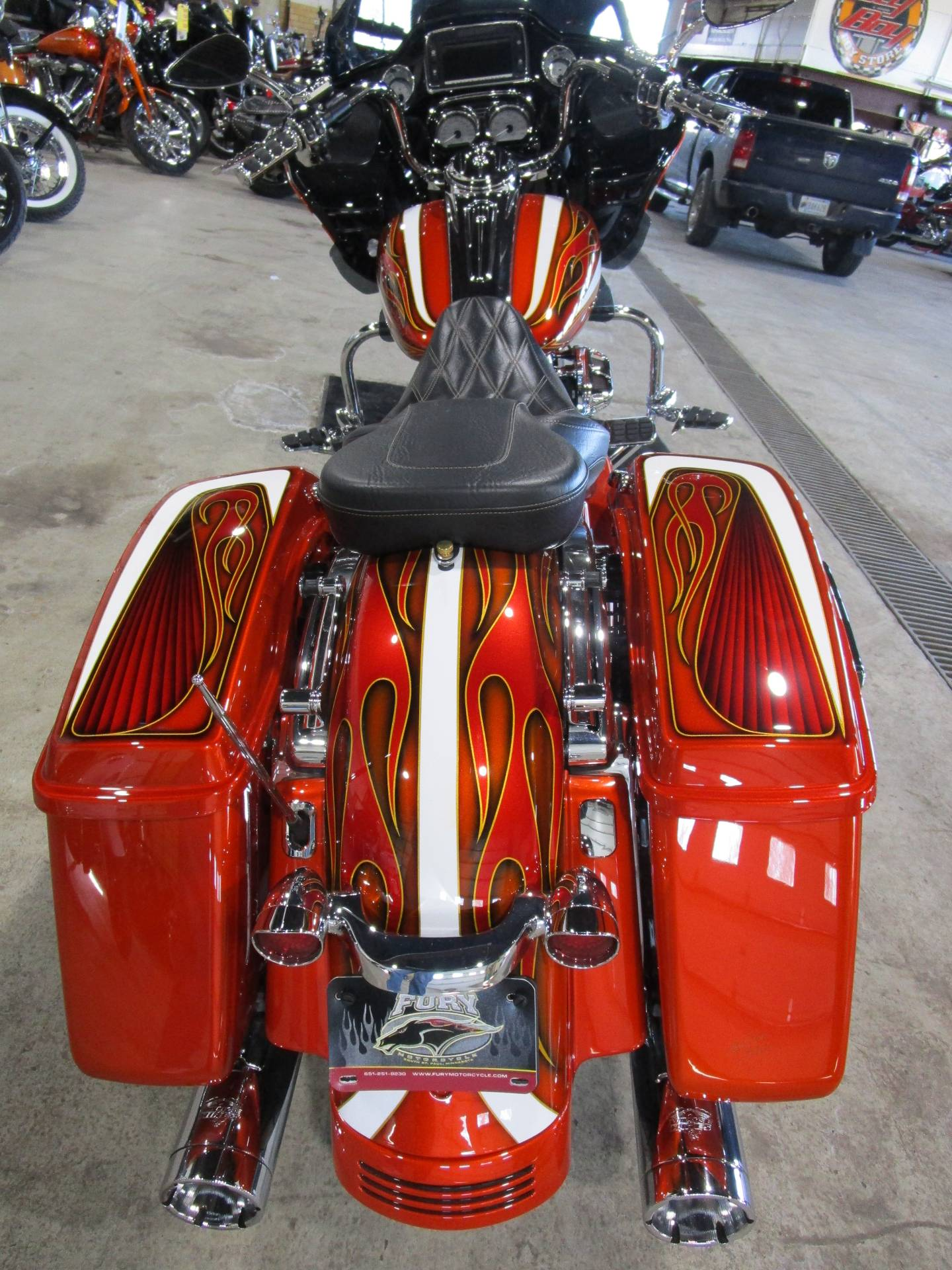 2016 Harley-Davidson Road Glide® Special in South Saint Paul, Minnesota - Photo 21