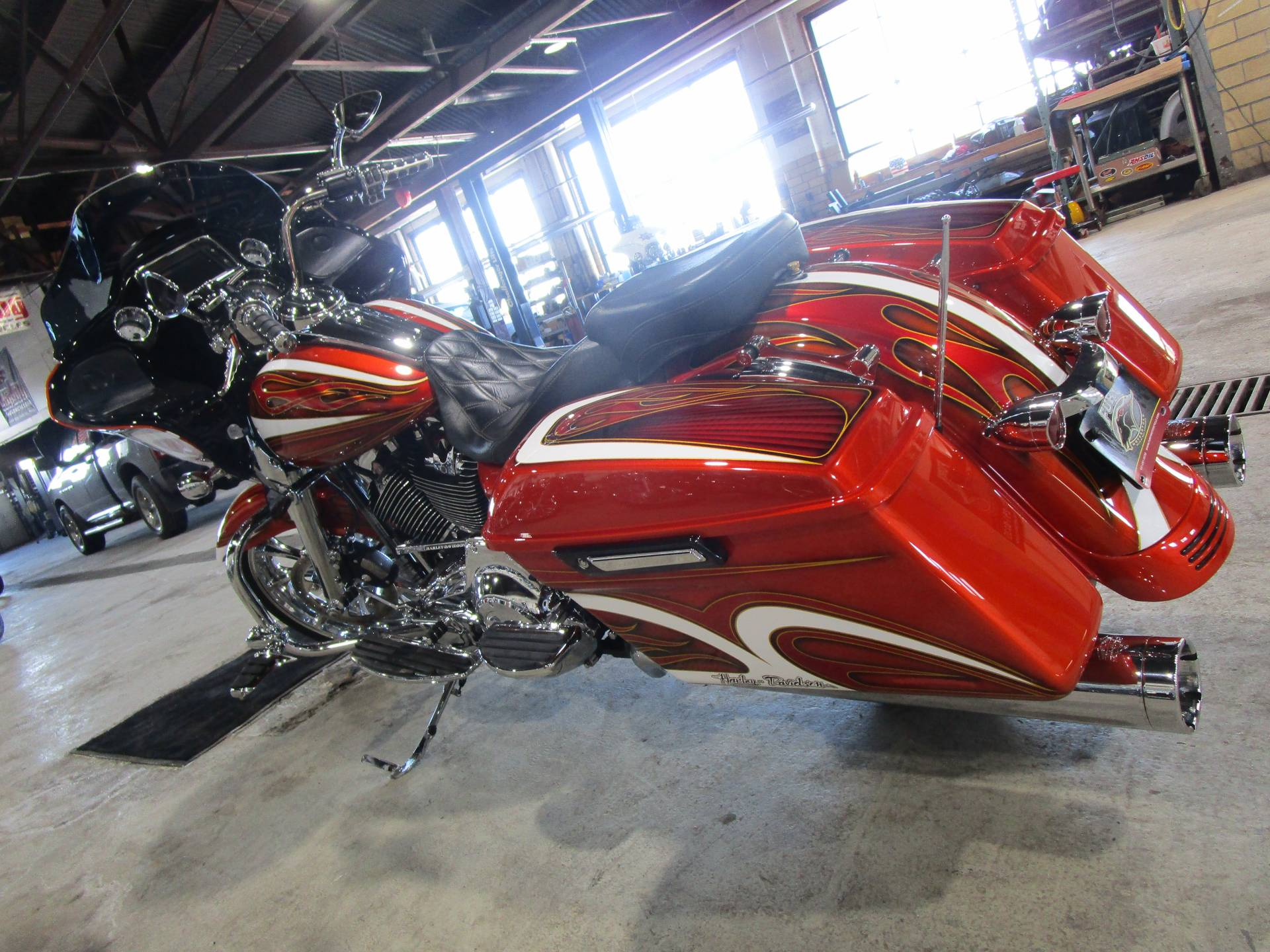 2016 Harley-Davidson Road Glide® Special in South Saint Paul, Minnesota - Photo 29
