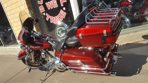 1995 Harley-Davidson Electra Glide Classic in South Saint Paul, Minnesota