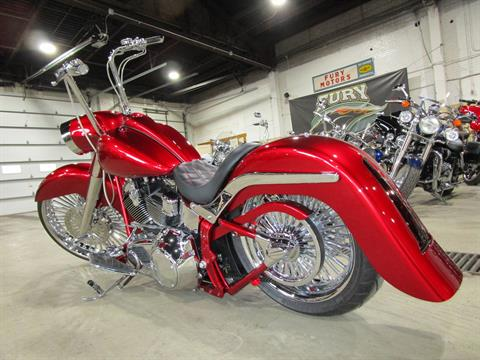 2014 Harley-Davidson Softail in South Saint Paul, Minnesota - Photo 6