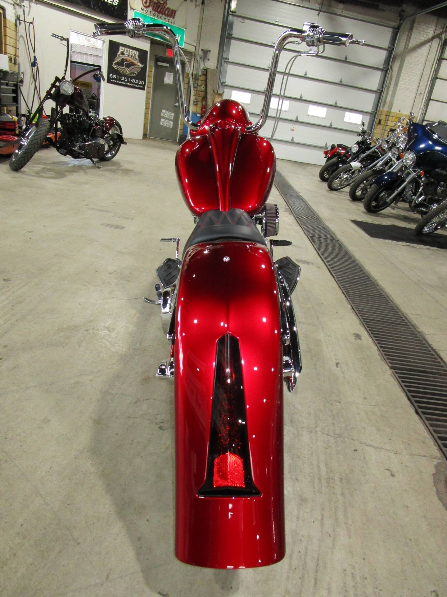 2014 Harley-Davidson Softail in South Saint Paul, Minnesota - Photo 8