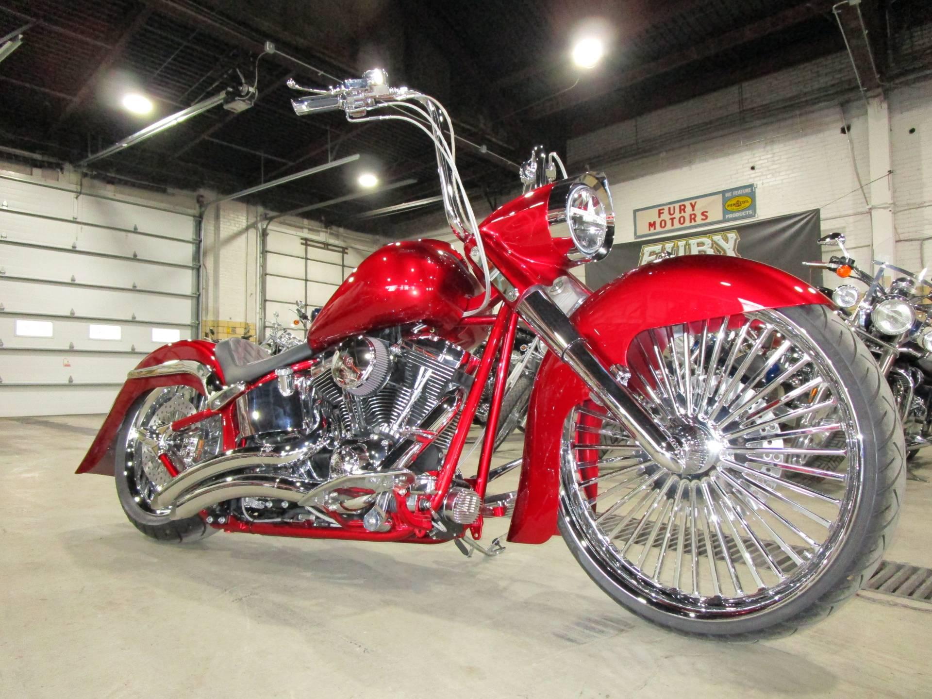 2014 Harley-Davidson Softail for sale 15080