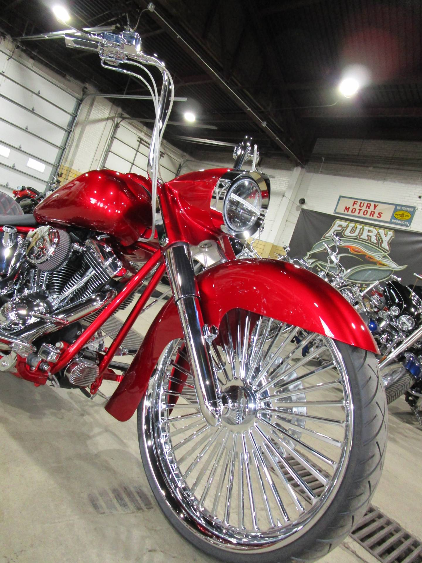 2014 Harley-Davidson Softail in South Saint Paul, Minnesota - Photo 2