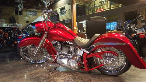 2014 Harley-Davidson Softail in South Saint Paul, Minnesota - Photo 21