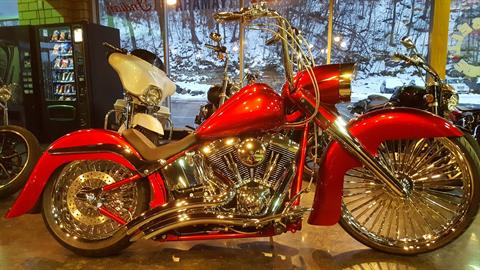 2014 Harley-Davidson Softail in South Saint Paul, Minnesota - Photo 26