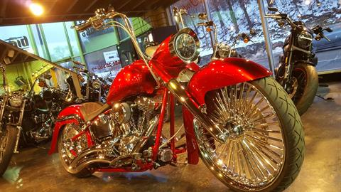 2014 Harley-Davidson Softail in South Saint Paul, Minnesota - Photo 29