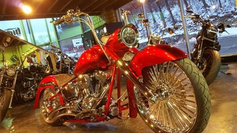 2014 Harley-Davidson Softail in South Saint Paul, Minnesota - Photo 30
