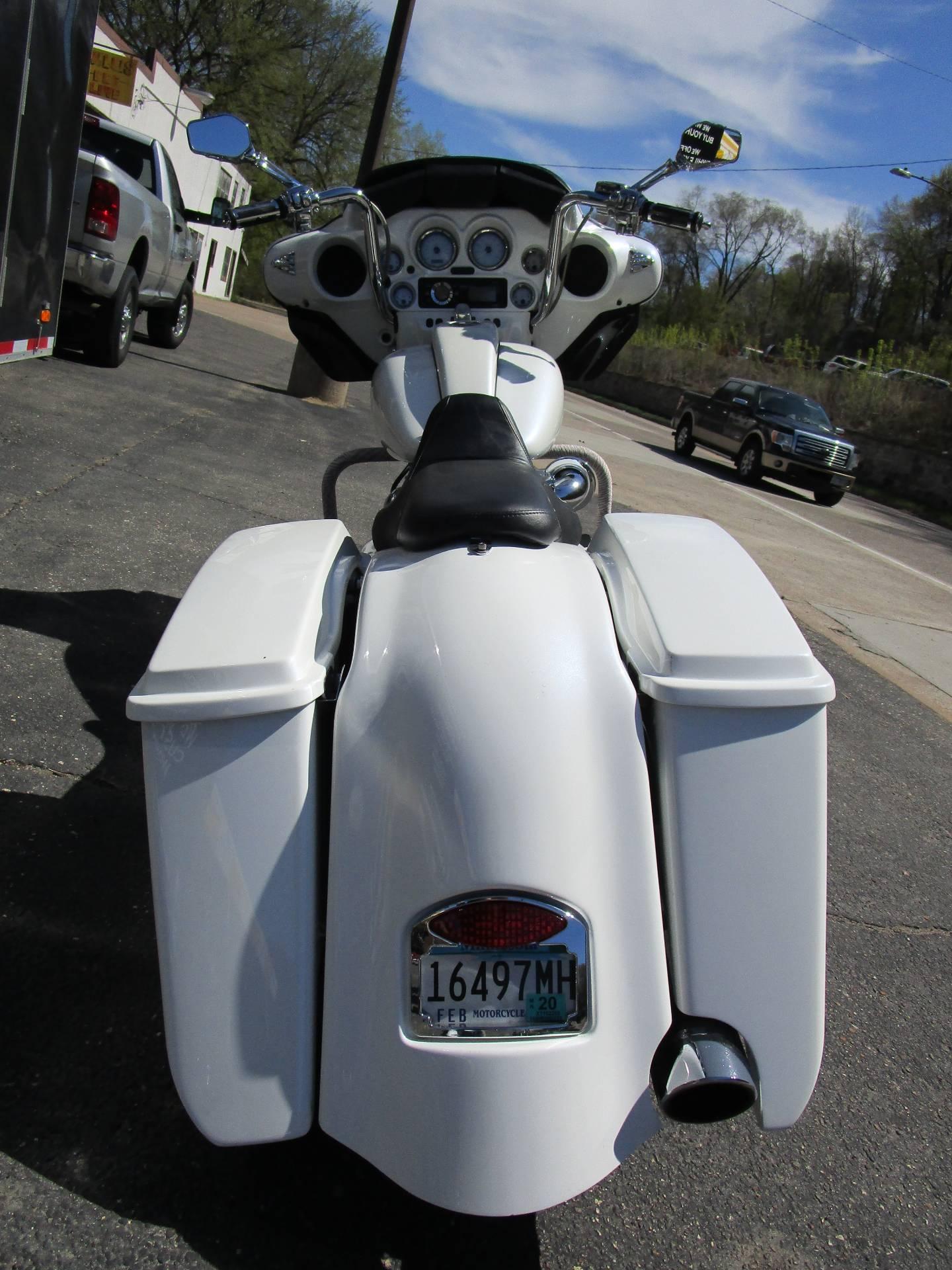 2008 Harley-Davidson FLHX STREET GLIDE 7