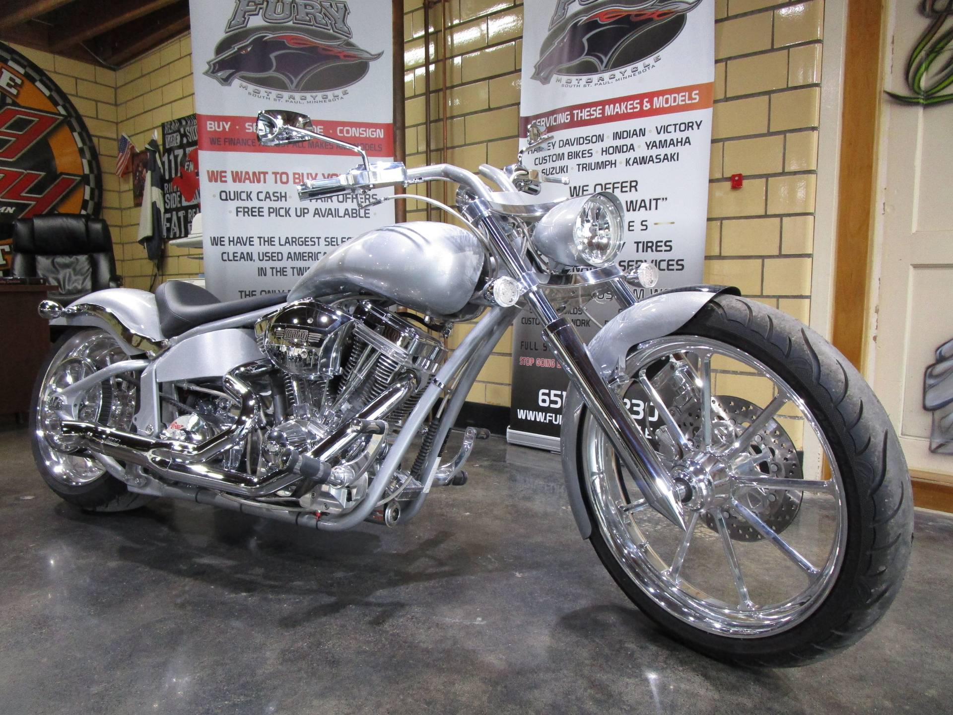 2020 Big Dog Motorcycles Coyote in South Saint Paul, Minnesota - Photo 2