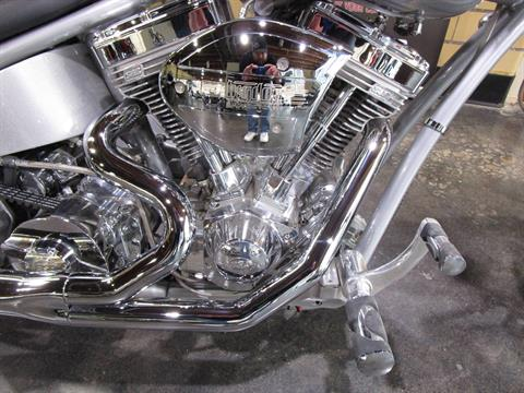 2020 Big Dog Motorcycles Coyote in South Saint Paul, Minnesota - Photo 10