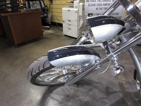 2020 Big Dog Motorcycles Coyote in South Saint Paul, Minnesota - Photo 15