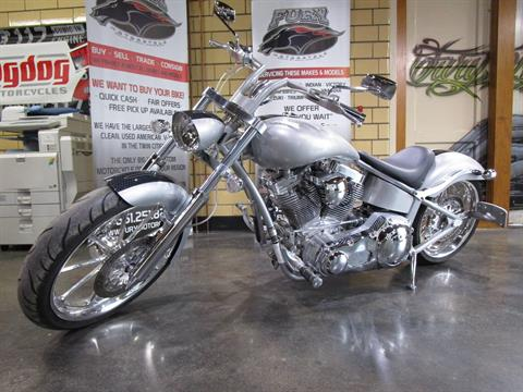 2020 Big Dog Motorcycles Coyote in South Saint Paul, Minnesota - Photo 17