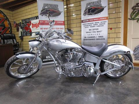 2020 Big Dog Motorcycles Coyote in South Saint Paul, Minnesota - Photo 18