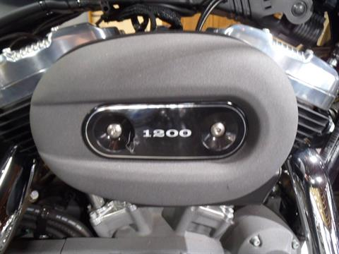 2011 Harley-Davidson Sportster® 1200 Nightster® in South Saint Paul, Minnesota - Photo 7