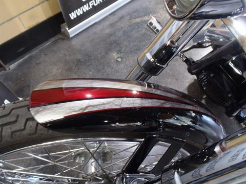 2009 Harley-Davidson Dyna Super Glide Custom in South Saint Paul, Minnesota - Photo 19