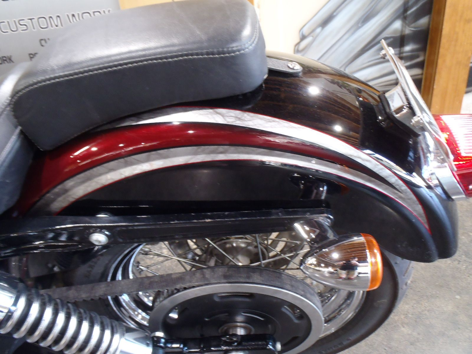 2009 Harley-Davidson Dyna Super Glide Custom in South Saint Paul, Minnesota - Photo 21
