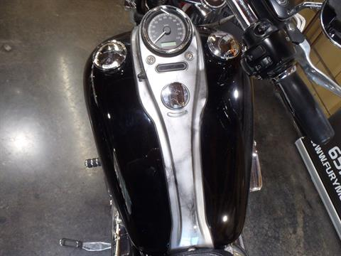 2009 Harley-Davidson Dyna Super Glide Custom in South Saint Paul, Minnesota - Photo 22