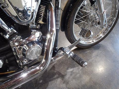 2009 Harley-Davidson Dyna Super Glide Custom in South Saint Paul, Minnesota - Photo 11