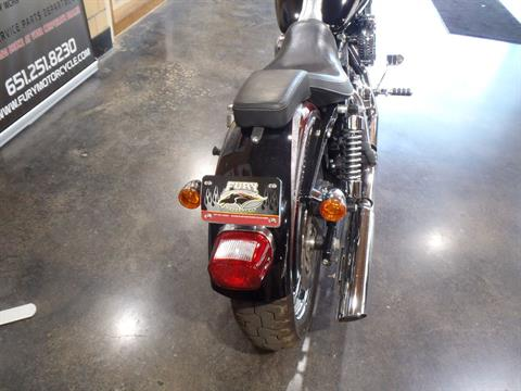 2009 Harley-Davidson Dyna Super Glide Custom in South Saint Paul, Minnesota - Photo 12