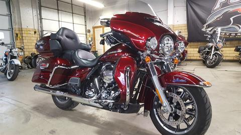 2016 Harley-Davidson Ultra Limited in South Saint Paul, Minnesota