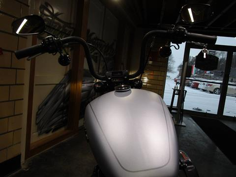 2020 Harley-Davidson Street Bob® in South Saint Paul, Minnesota - Photo 11