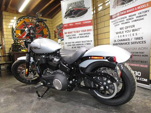 2020 Harley-Davidson Street Bob® in South Saint Paul, Minnesota - Photo 13