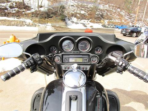 2011 Harley-Davidson Tri Glide® Ultra Classic® in South Saint Paul, Minnesota