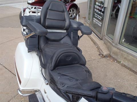 1995 Honda GL1500SE in South Saint Paul, Minnesota - Photo 9