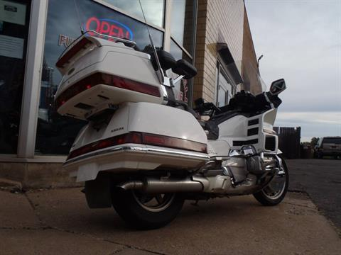 1995 Honda GL1500SE in South Saint Paul, Minnesota - Photo 12