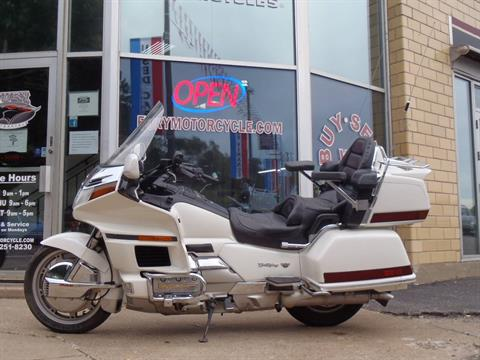 1995 Honda GL1500SE in South Saint Paul, Minnesota - Photo 13