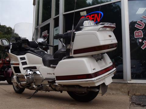 1995 Honda GL1500SE in South Saint Paul, Minnesota - Photo 14