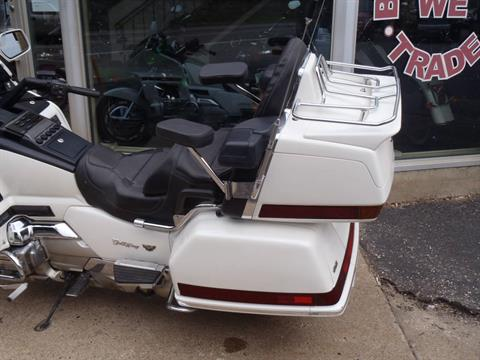 1995 Honda GL1500SE in South Saint Paul, Minnesota - Photo 16