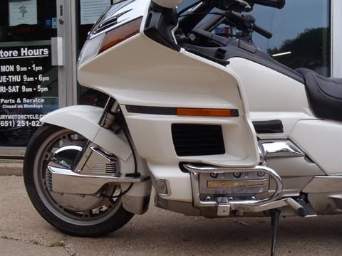 1995 Honda GL1500SE in South Saint Paul, Minnesota - Photo 18