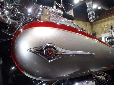 2007 Kawasaki Vulcan® 900 Classic LT in South Saint Paul, Minnesota - Photo 13