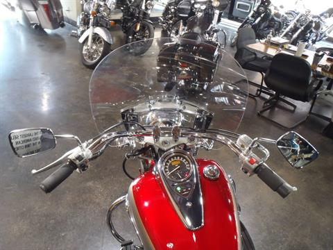 2007 Kawasaki Vulcan® 900 Classic LT in South Saint Paul, Minnesota - Photo 14
