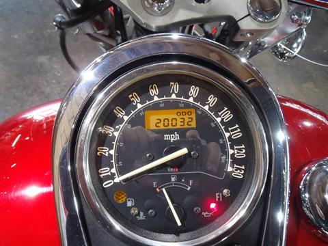 2007 Kawasaki Vulcan® 900 Classic LT in South Saint Paul, Minnesota - Photo 15