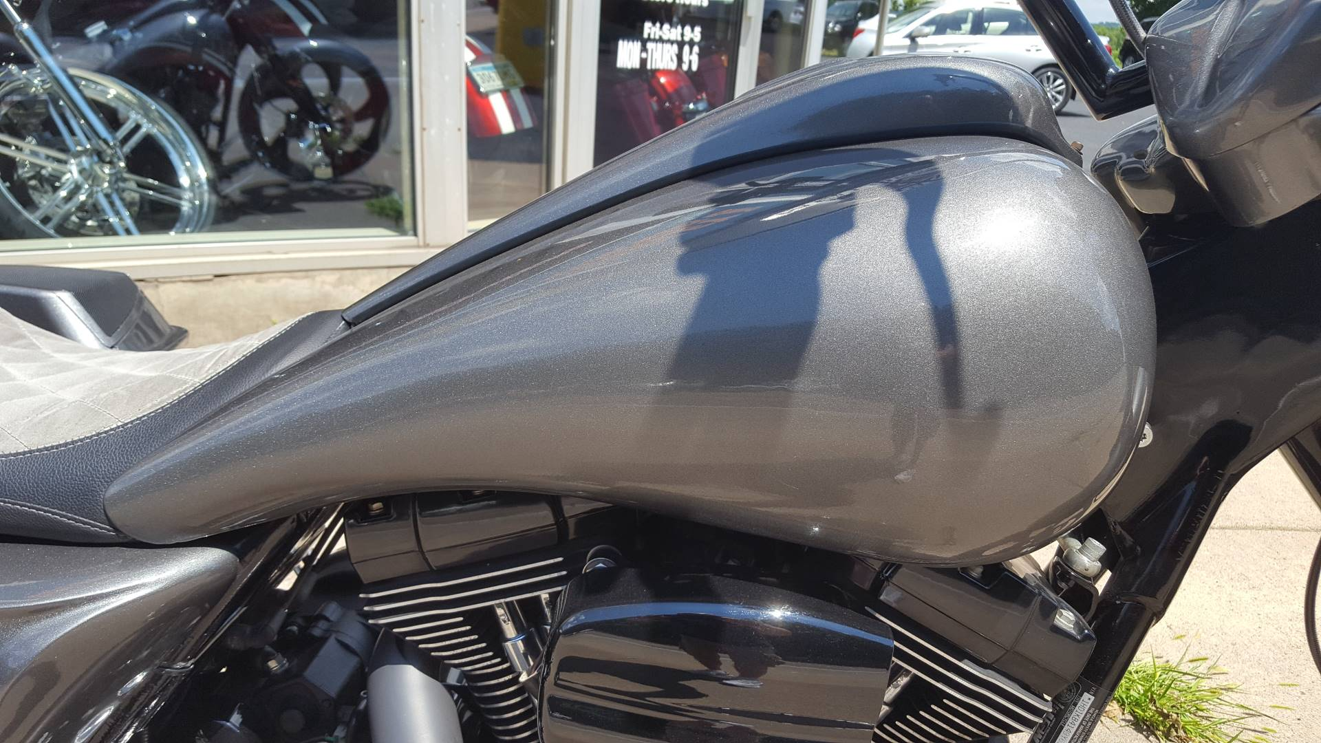 2009 Harley-Davidson Road King® in South Saint Paul, Minnesota
