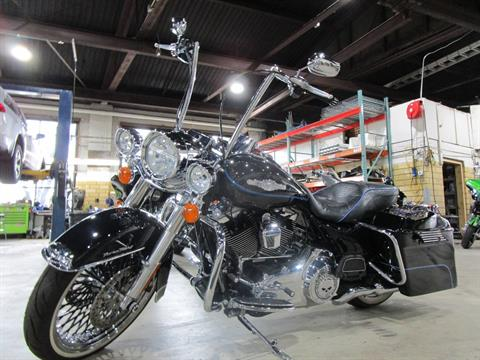 2013 Harley-Davidson Road King® in South Saint Paul, Minnesota