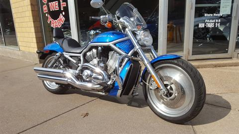 2004 Harley-Davidson VRSCA V-Rod® in South Saint Paul, Minnesota